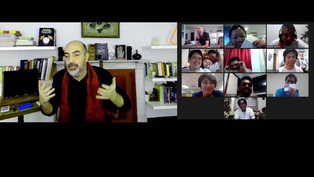 Virtual Show Darus - Team Vertim